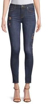 Driftwood Jacky Skinny Jeans