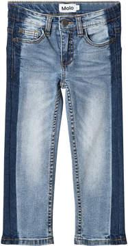 Molo Stone blue Alon Jeans