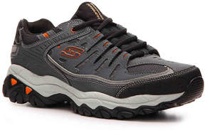 Skechers Men's Sport After Burn Sneaker