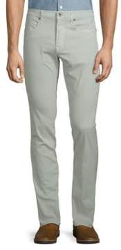 Incotex Classic Stretch Pants