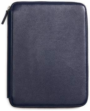 Brooks Brothers Deerskin Document Case