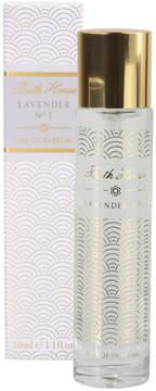 Lavender No. 1 Eau de Parfum by Bath House (30ml Fragrance)