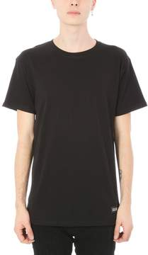 Les (Art)ists Les Artists Demna 81 Black Cotton T-shirt