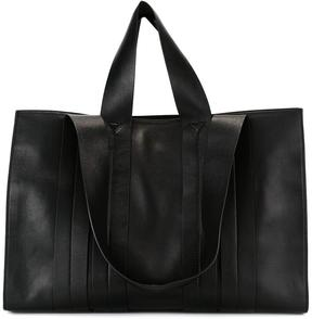 Corto Moltedo large 'Costanza Beach Club' tote