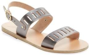 Ancient Greek Sandals Women's Dinami Column Slip-On Sandal