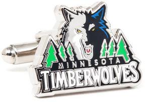Ice Minnesota Timberwolves Cufflinks