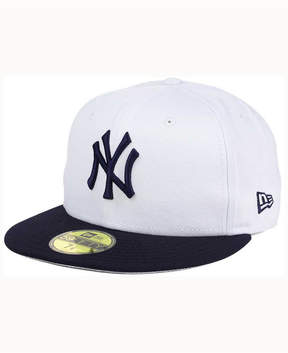 New Era New York Yankees Twist Up 59FIFTY Cap