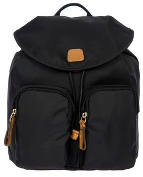 Bric's X-Travel City Backpack - Black