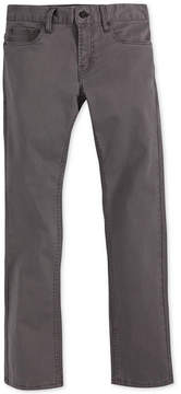 Levi's 511 Slim Fit Sueded Pants, Toddler Boys (2T-5T)