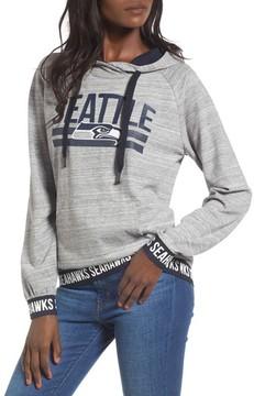 '47 Women's Revolve - Seattle Seahawks Hoodie