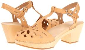 Swedish Hasbeens Lacy Sandal High Heels