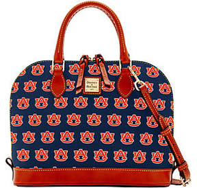 Dooney & Bourke NCAA Auburn University Zip ZipSatchel - ONE COLOR - STYLE