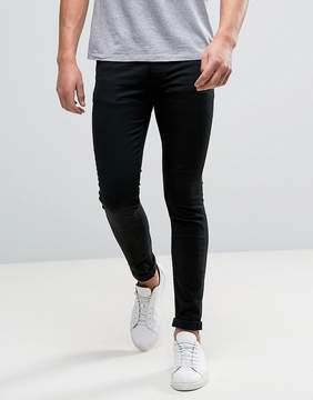 Kiomi Skinny Fit Jeans