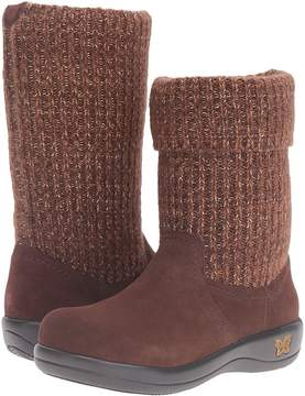 Alegria Juneau Women's Dress Pull-on Boots