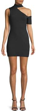 Susana Monaco Women's Briony Choker Dress