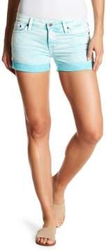 Big Star Alex Mid Rise Cuffed Shorts