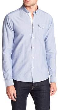 Scotch & Soda Oxford Button Down Shirt