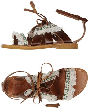 Couture GIA Sandals