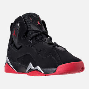 Nike Boys' Grade School Jordan True Flight Basketball Shoes