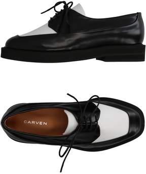 Carven Lace-up shoes