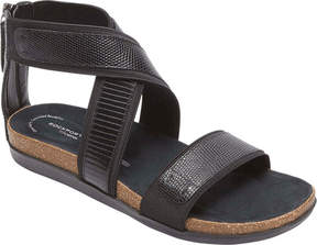Rockport Romilly Gore Zip Sandal (Women's)