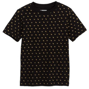 True Religion Monogram Tee (Big Boys)