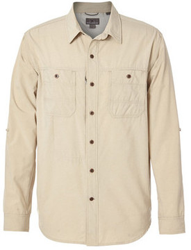 Royal Robbins Men's Long Distance Traveler Long Sleeve Shirt