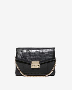 Express Double Chain Belt Bag