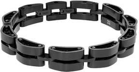 Lynx Men's Stainless Steel Bracelet