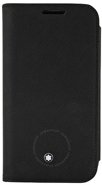 Montblanc Meisterstuck Selection Smartphone Case for Samsung Galaxy S4 - 111251