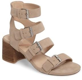 Sole Society Women's Culver Block Heel Sandal