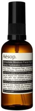 Aesop Immediate Moisture Facial Hydrosol - 2 fl. oz.