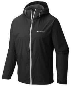 Columbia Rain Protector Jacket