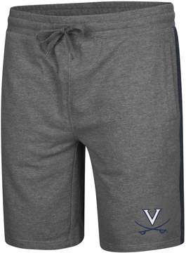 Colosseum Men's Virginia Cavaliers Sledge II Terry Shorts