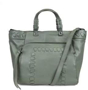 Kooba Leather Satchel