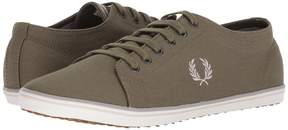 Fred Perry Kingston Twill Men's Lace up casual Shoes