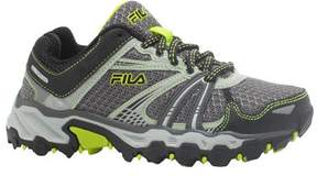 Fila Girls' TKO TR Trail Running Shoe