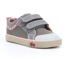 See Kai Run Girls Robyne Sneakers