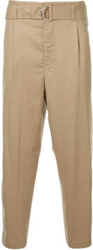 3.1 Phillip Lim tapered leg trousers