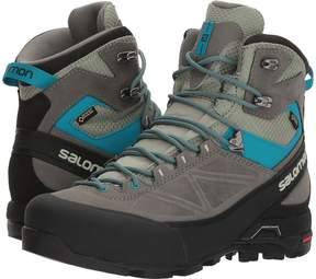 Salomon X Alp Mtn GTX Women's Shoes