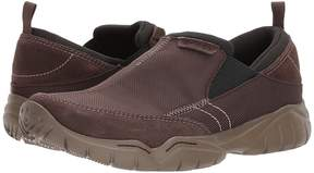 Crocs Swiftwater Edge Moc Men's Moccasin Shoes