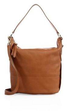 See by Chloe Classic Leather Hobo