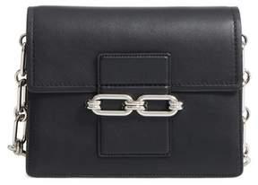 Michael Kors Medium Shoulder Bag - BLACK - STYLE