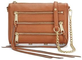 Rebecca Minkoff Mini 5 Zip Bag Crossbody Bag