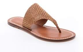 Bernardo FOOTWEAR Monica Thong Sandal
