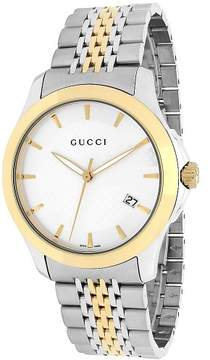 Gucci Watches Men's Timeless Watch