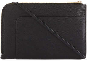 Valextra Invisible Orizzontale Twist Wallet