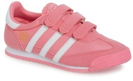 adidas Girl's Dragon Og Cf Athletic Shoe