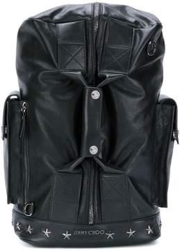 Jimmy Choo Arlo backpack