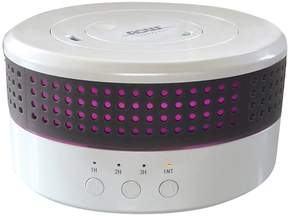 Circular Dualmist Ultrasonic Diffuser by NOW (1 Room Diffuser)